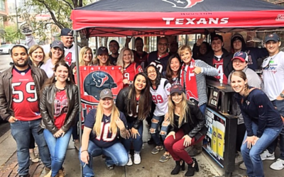 Rated #1 | Top 10 Houston Texans Sports Bars
